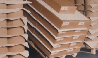 Kaydırmaz kağıt ayırıcılarla paletlerinizi optimize edin!