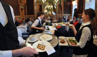 Mükemmel bir restoran servisinin sırları