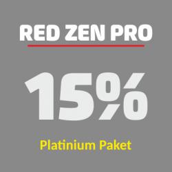 Red Zen Pro AJans | Platinium Paket