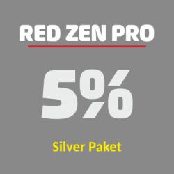 Red Zen Pro AJans | Silver Paket