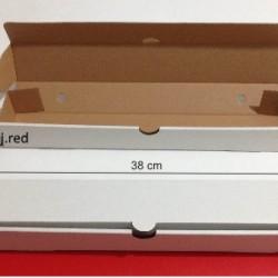 Dürüm kutusu 38 cm 50 Adet