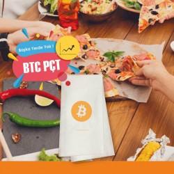 Bitcoin Peçete 1000 Adet