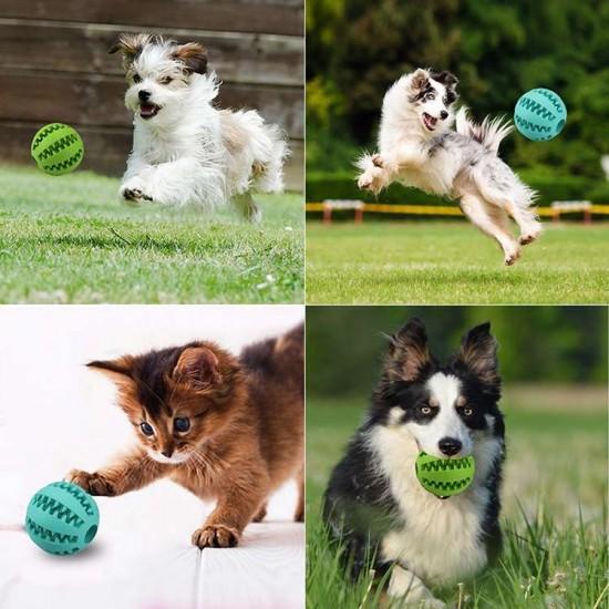 Köpek Dişi Fırçalama Topu