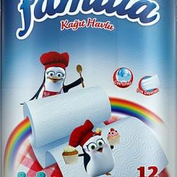 Familia Kağıt Havlu 12'li