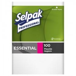Selpak Professional Peçete 100'lü Paket