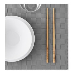 Bambu chopstick | 4 Çift | Yıkanabilir