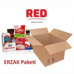 Erzak Paketi